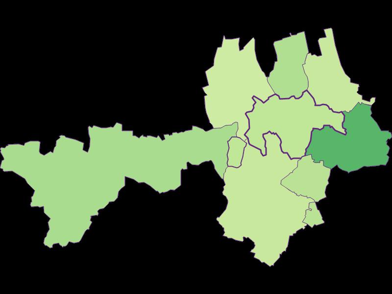 Молодежь в Gnadendorf