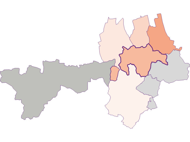 Фермеры (сравнение по Австрии) в Gnadendorf