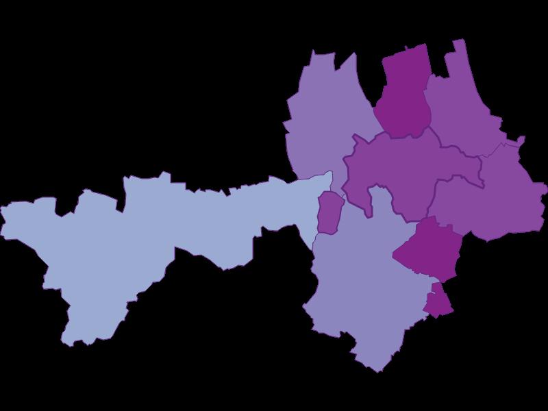 Commuter in Gnadendorf
