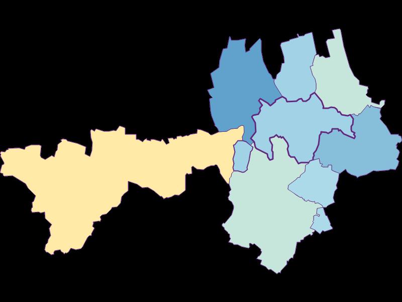 Tertiary education in Gnadendorf