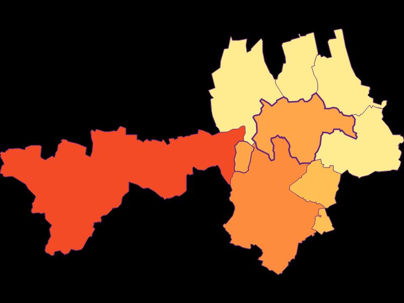 Urbanity in Gnadendorf