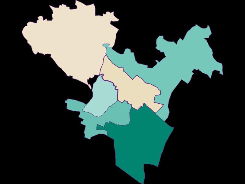 Демография с 1869 года в Großebersdorf