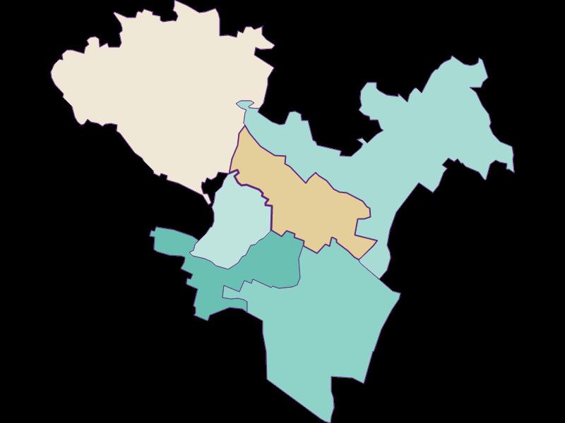 Демография с 2011 года в Großebersdorf