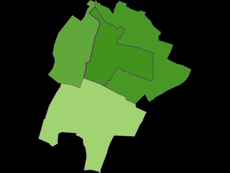 Заселенность в Großengersdorf