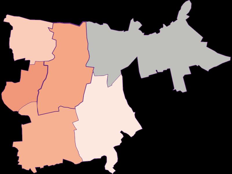 Фермеры (сравнение по Австрии) в Großharras