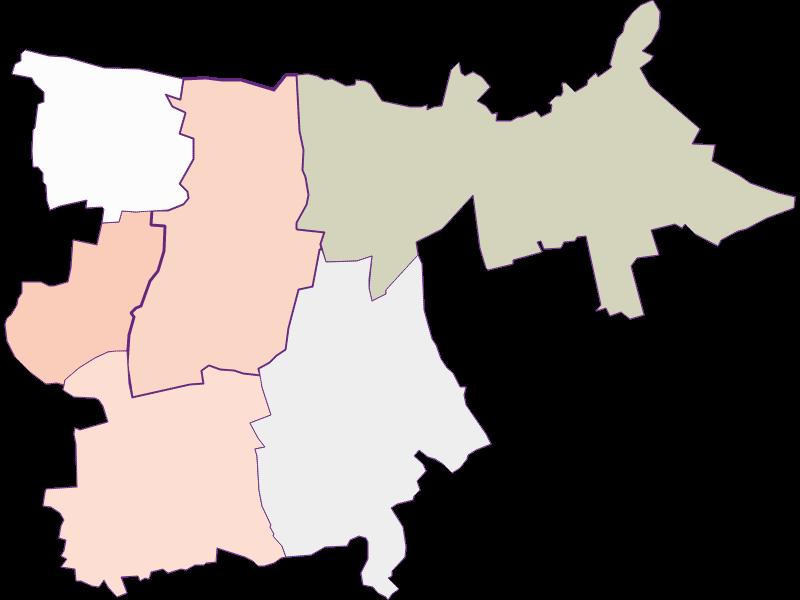 Фермеры (сравнение по Фед. землям) в Großharras