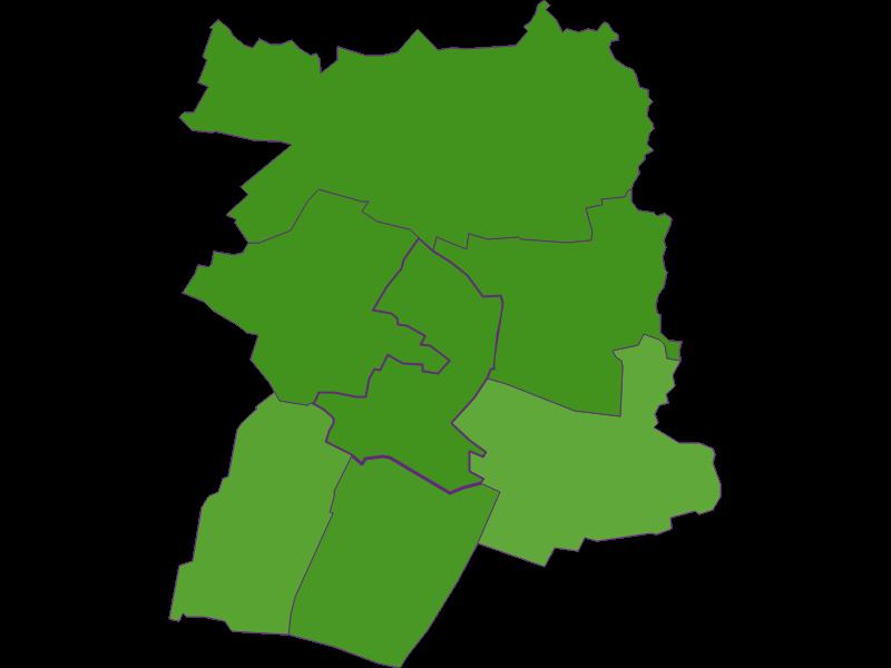 Settlement in Hausbrunn