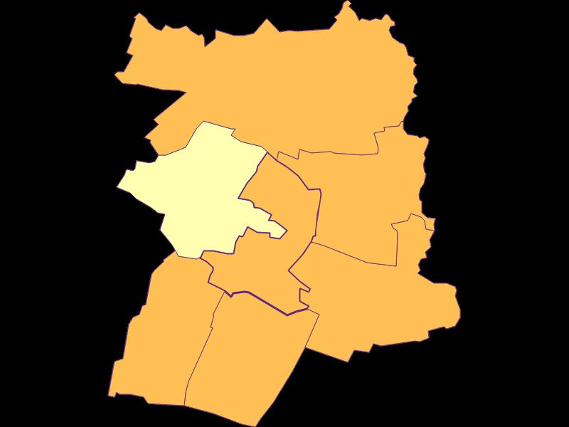 Urbanity in Hausbrunn