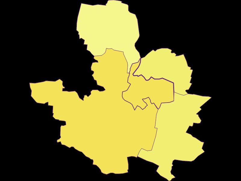 Плотность населения в Herrnbaumgarten
