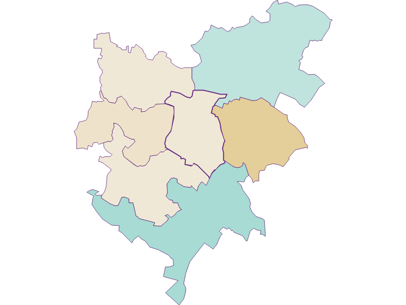 Population development since 2011 in Hochleithen