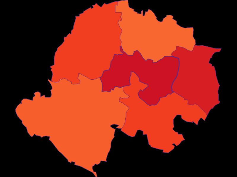 Secondary education in Kreuttal