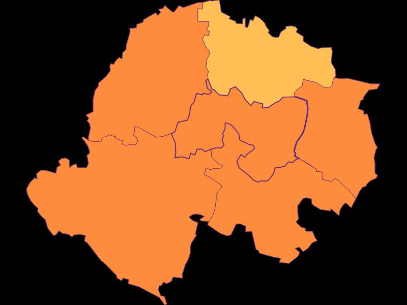Urbanity in Kreuttal