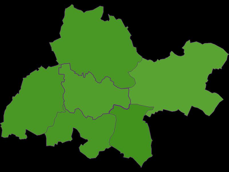 Заселенность в Kreuzstetten