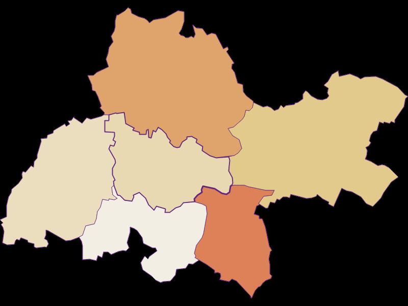 Демография с 1869 года в Kreuzstetten
