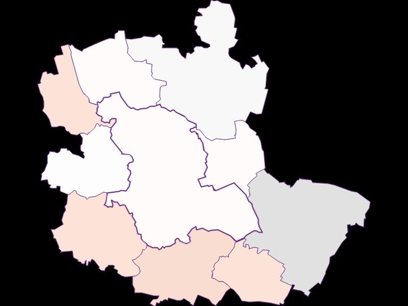 Занятость в Mistelbach