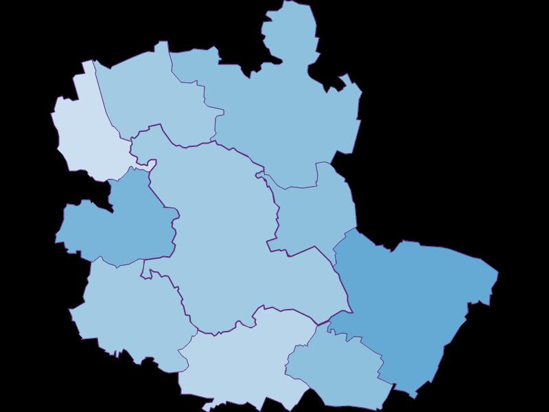 Безработица в Mistelbach