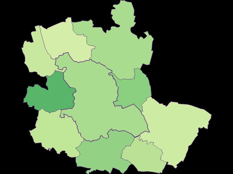 Молодежь в Mistelbach