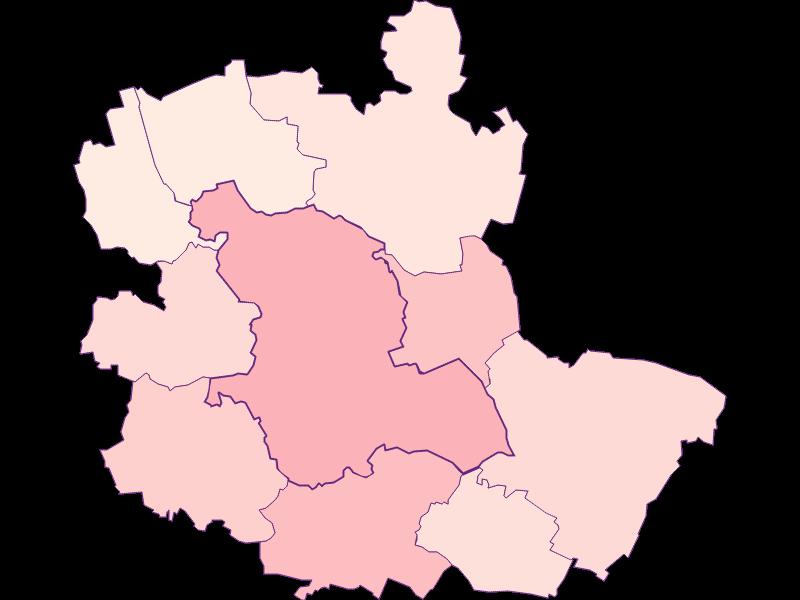 Цены на недвижимость в Mistelbach