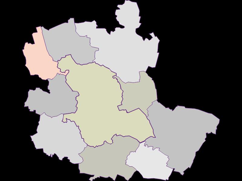Фермеры (сравнение по Фед. землям) в Mistelbach