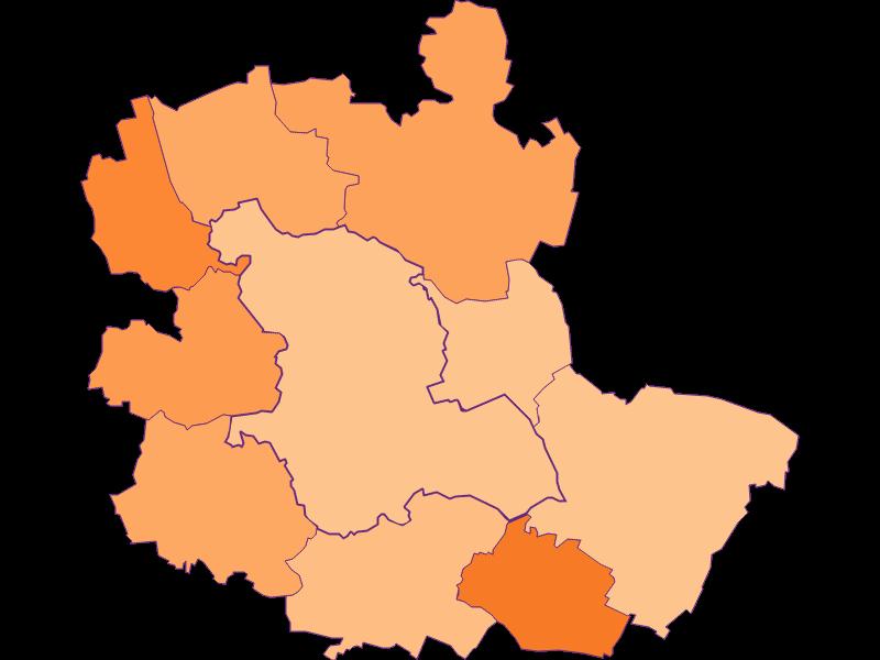Вторичные резиденции в Mistelbach