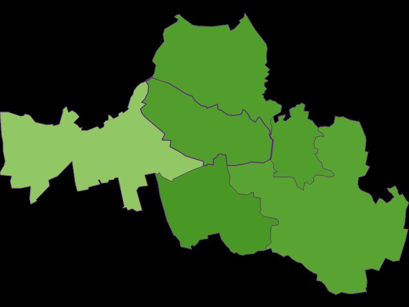 Заселенность в Neudorf bei Staatz