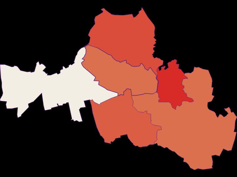 Демография с 1869 года в Neudorf bei Staatz
