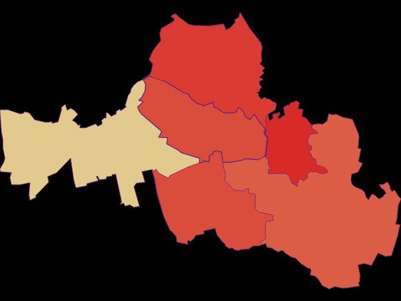 Демография с 1900 года в Neudorf bei Staatz