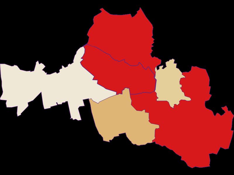 Демография с 2011 года в Neudorf bei Staatz