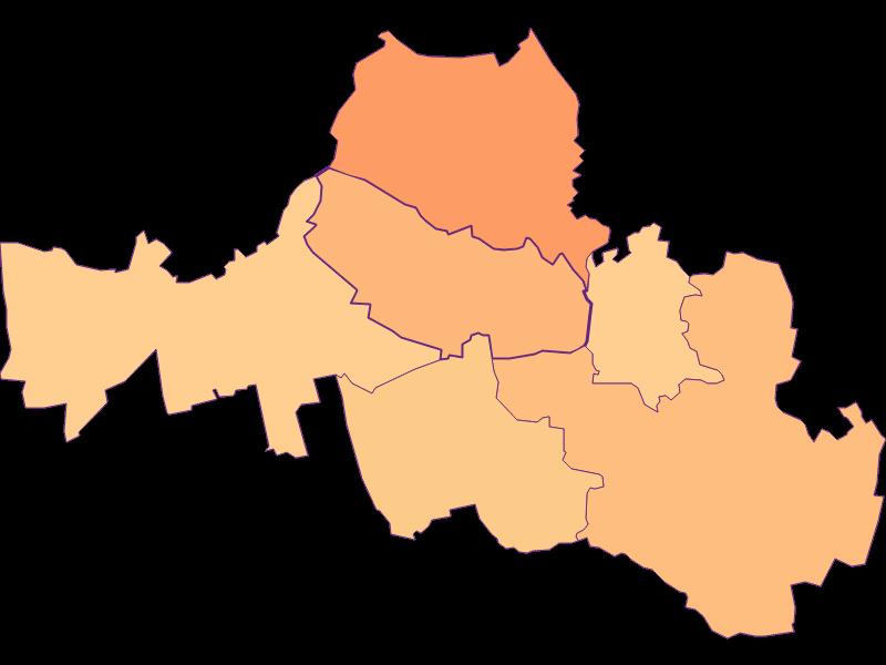 Размер домохозяйства в Neudorf bei Staatz