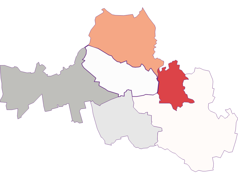 Фермеры (сравнение по Австрии) в Neudorf bei Staatz