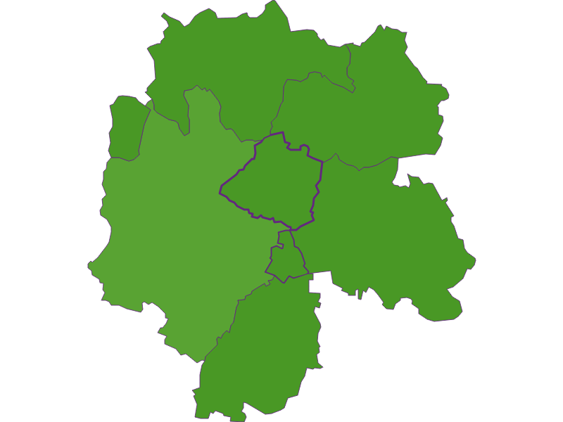 Besiedlung in Niederleis