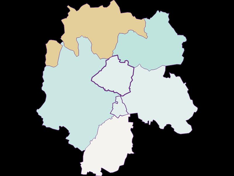 Демография с 2011 года в Niederleis