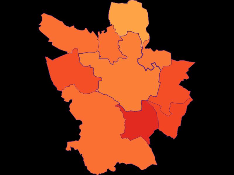 Secondary education in Poysdorf