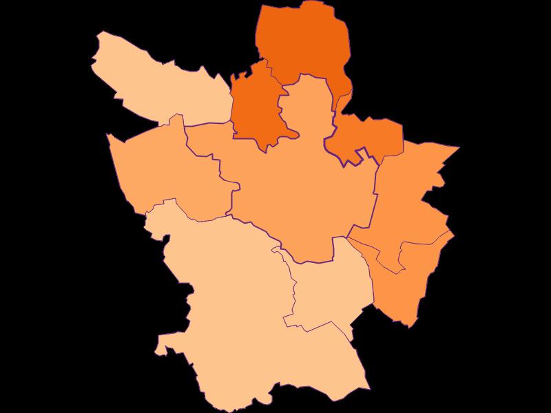 Second residences in Poysdorf