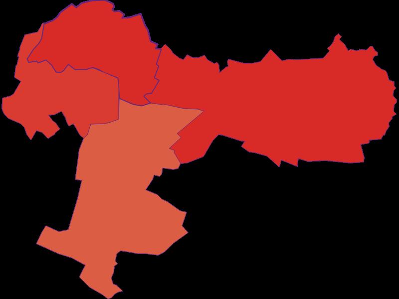 Демография с 1869 года в Schrattenberg