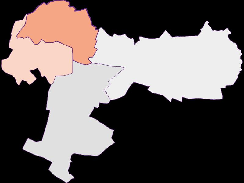 Фермеры (сравнение по Фед. землям) в Schrattenberg