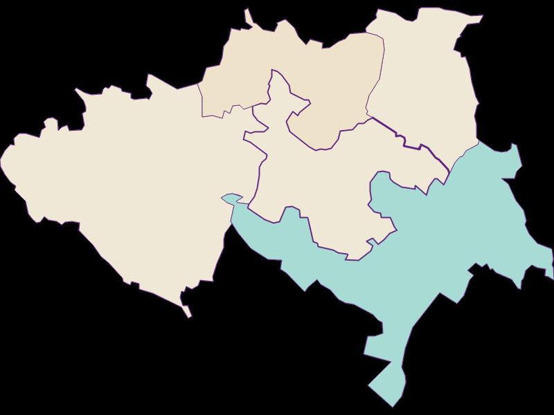 Population development since 2011 in Ulrichskirchen-Schleinbach