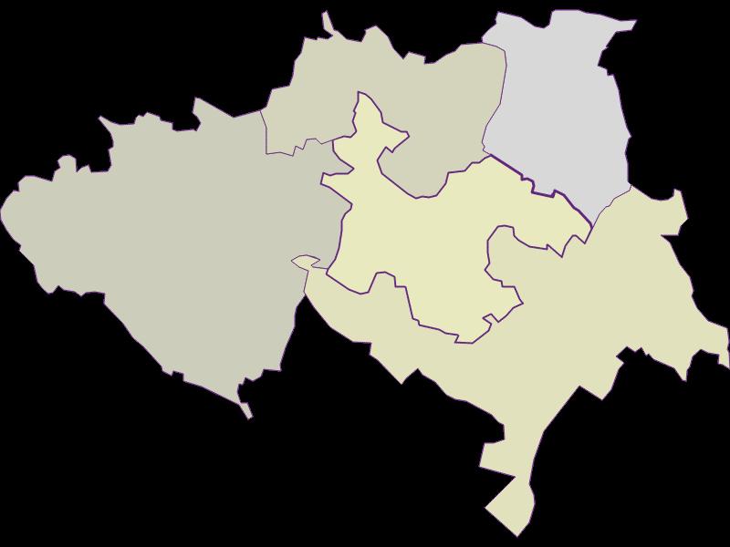 Farmers (comparison to federal state) in Ulrichskirchen-Schleinbach