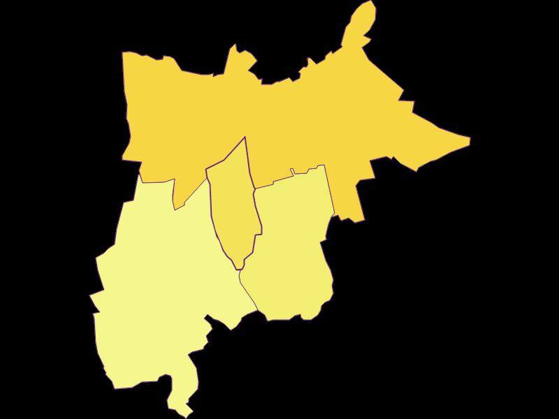 Population density in Unterstinkenbrunn