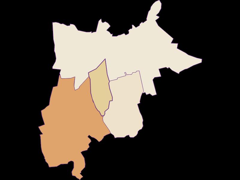 Population development since 2011 in Unterstinkenbrunn