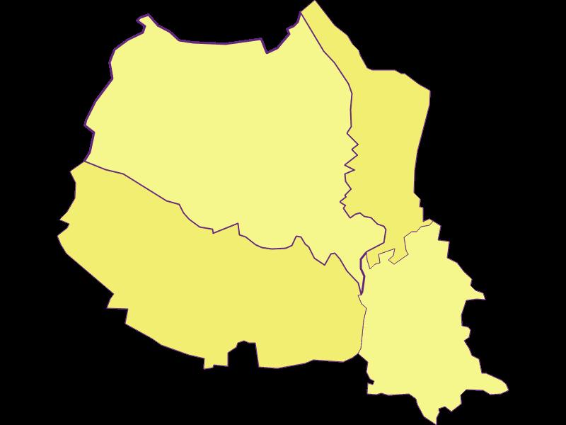 Population density in Wildendürnbach
