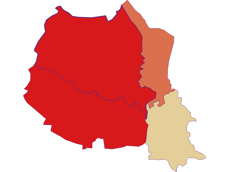 Population development since 2011 in Wildendürnbach