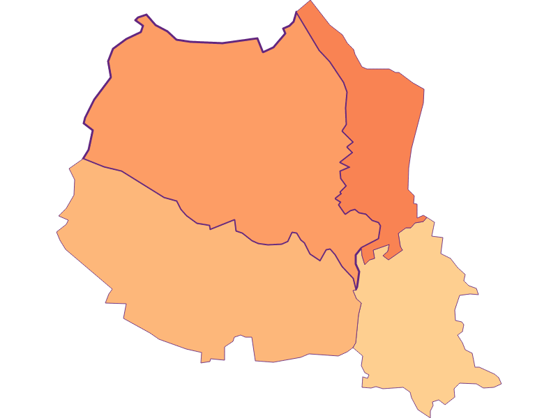 Household size in Wildendürnbach