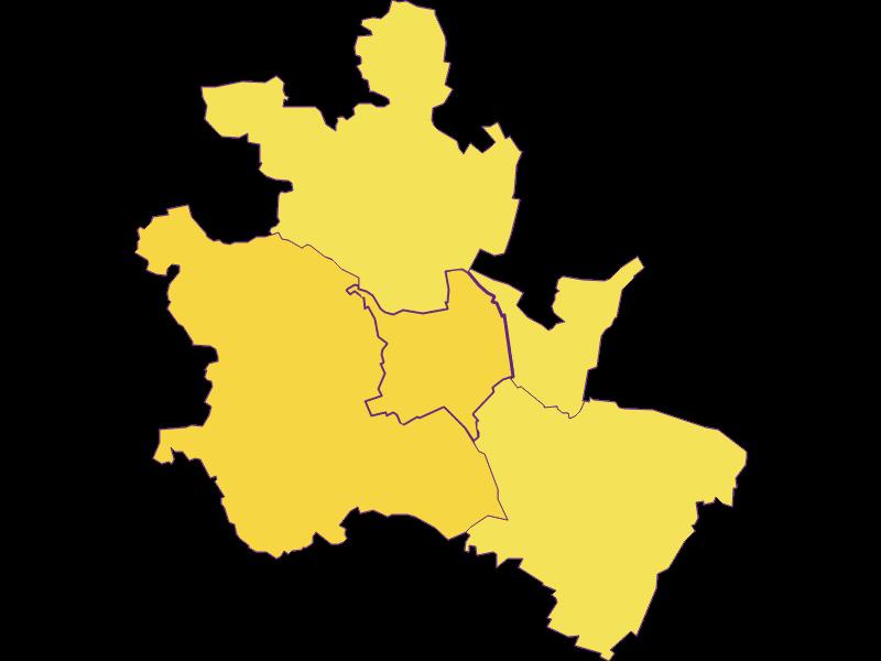 Population density in Wilfersdorf