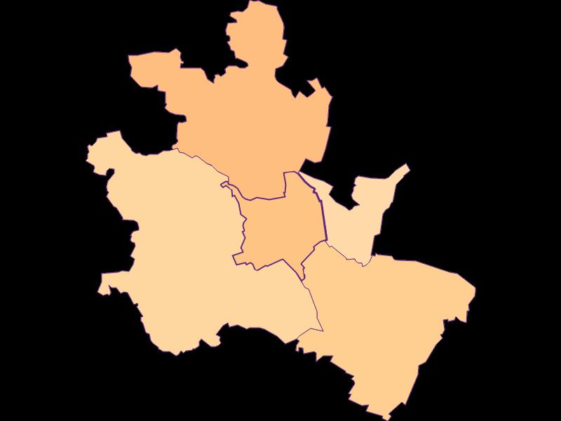 Household size in Wilfersdorf