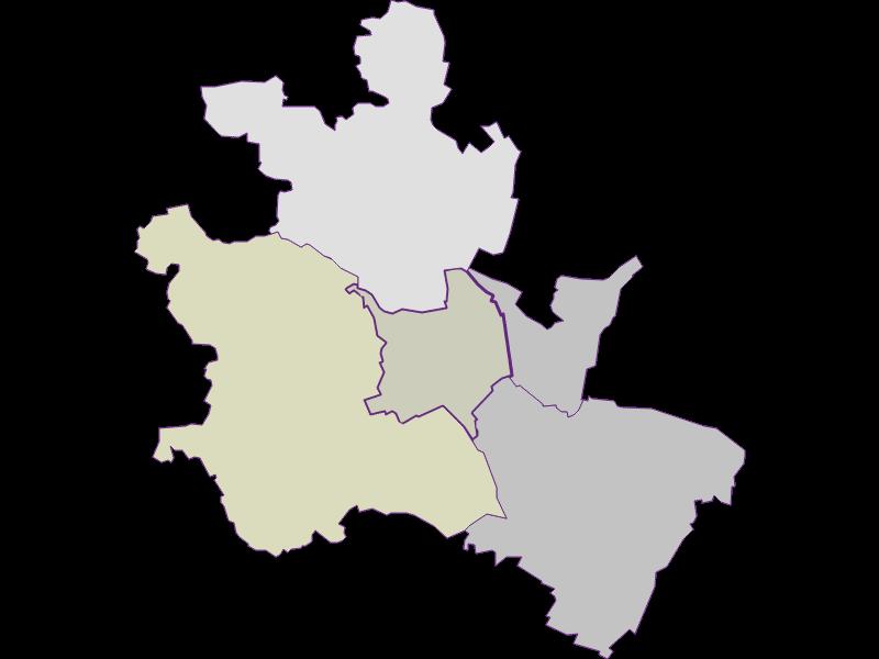 Farmers (comparison to federal state) in Wilfersdorf