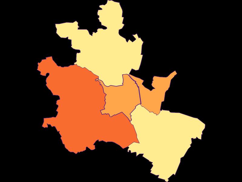 Urbanity in Wilfersdorf