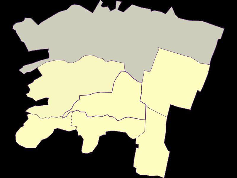 Landwirte (Bundesland-Vergleich)   Brunn am Gebirge