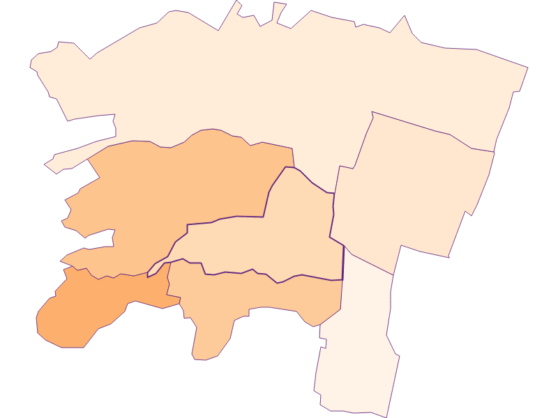 Вторичные резиденции в Brunn am Gebirge