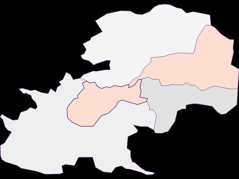 Activity rate in Gießhübl